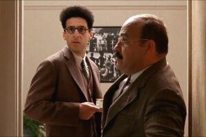 Barton Fink (John Turturro)